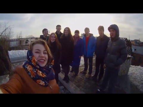 ON/OFF Tomsk Polytechnic University