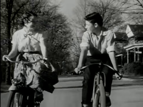 Community Health and You (McGraw-Hill Text-Films, 1954)