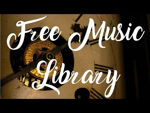 "Royalty Free Music ♫ | Mysterious Music Box - ""The Midnight Hour"" - ErikMMusic - Halloween"