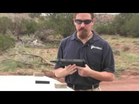 Armitage International Skorpion Scarab 9mm