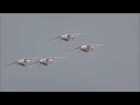 RIAT 2016 -  Krila Oluje (Wings of Storm) - Croatian Air Force