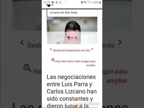 Denuncia Del Potal Armando.Info