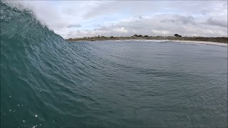 SURF LA GREVE BLANCHE | GOPRO HERO 7 BLACK | 11-10-2019