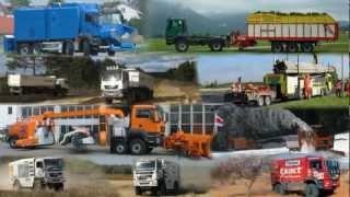 Toni Maurer Fahrzeugbau