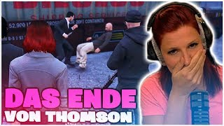 LEA BEENDET DIE GESCHICHTE | Best of Tinkerleo #85 Twitch Highlights | GTA RP