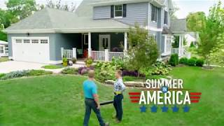 STIHL TV Commercial, Pick Your Power Gas or Battery