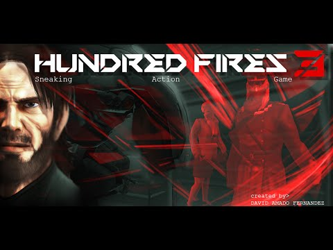 HUNDRED FIRES 3 : Sneaking and Action Game to Android