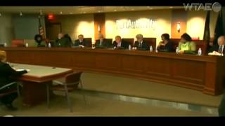 Board member speaks up for fired Port Authority CEO