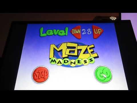 """Freddi Fish and Luther's Maze Madness"" Walkthrough (Levels 25-29) (Part 5) (Read Description) |"