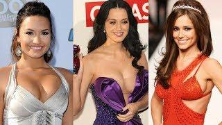 Top 10 Hottest Female Pop Singers 2018 Beautiful Pop Singers