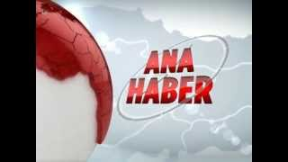 Karadeniz TV (Ana Haber Jeneriği)