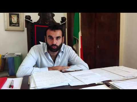 Amalfi sindaco Daniele Milano - YouTube