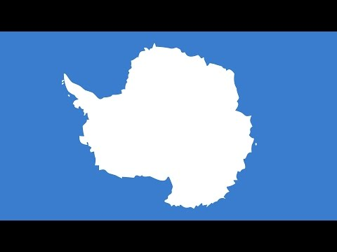 A new flag for Antarctica (YIAY #209)