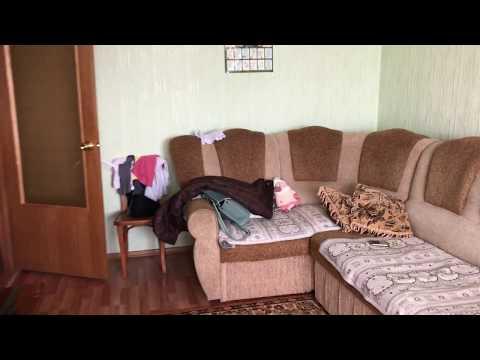 Белгород, просторная 1 комнатная квартира 43 м. с большим балконом и индивидуальным отоплением
