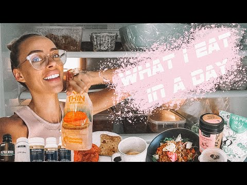 WHAT I EAT + HOW TO LOSE FAT // MY FITNESS JOURNEY// SUPPLEMENTS // VLOG