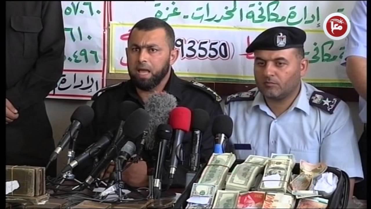 نتيجة بحث الصور عن شرطة حماس