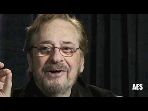 "Phil Ramone ""Music Production Long Version"" (Web 72)"