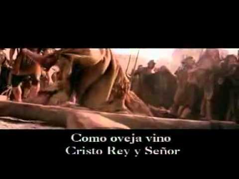 Adventistas Video Canto Por la via dolorosa.wmv