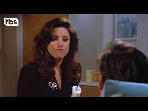Seinfeld - Newman gave Jerry fleas [720p] - YouTube