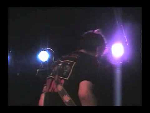 Align - Live at The Ascot Room, Minneapolis, MN.  From June