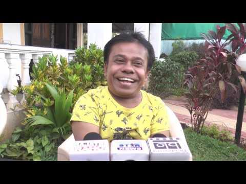 Interview Actor K K Goswami   Upcomimng Bhojpuri Movie   Tu Hi To Meri Jaan Hai Radha 2, Shooting