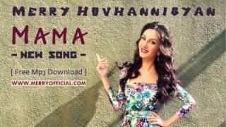 Gambar cover Merry Hovhannisyan - Mama (Armenian cover)