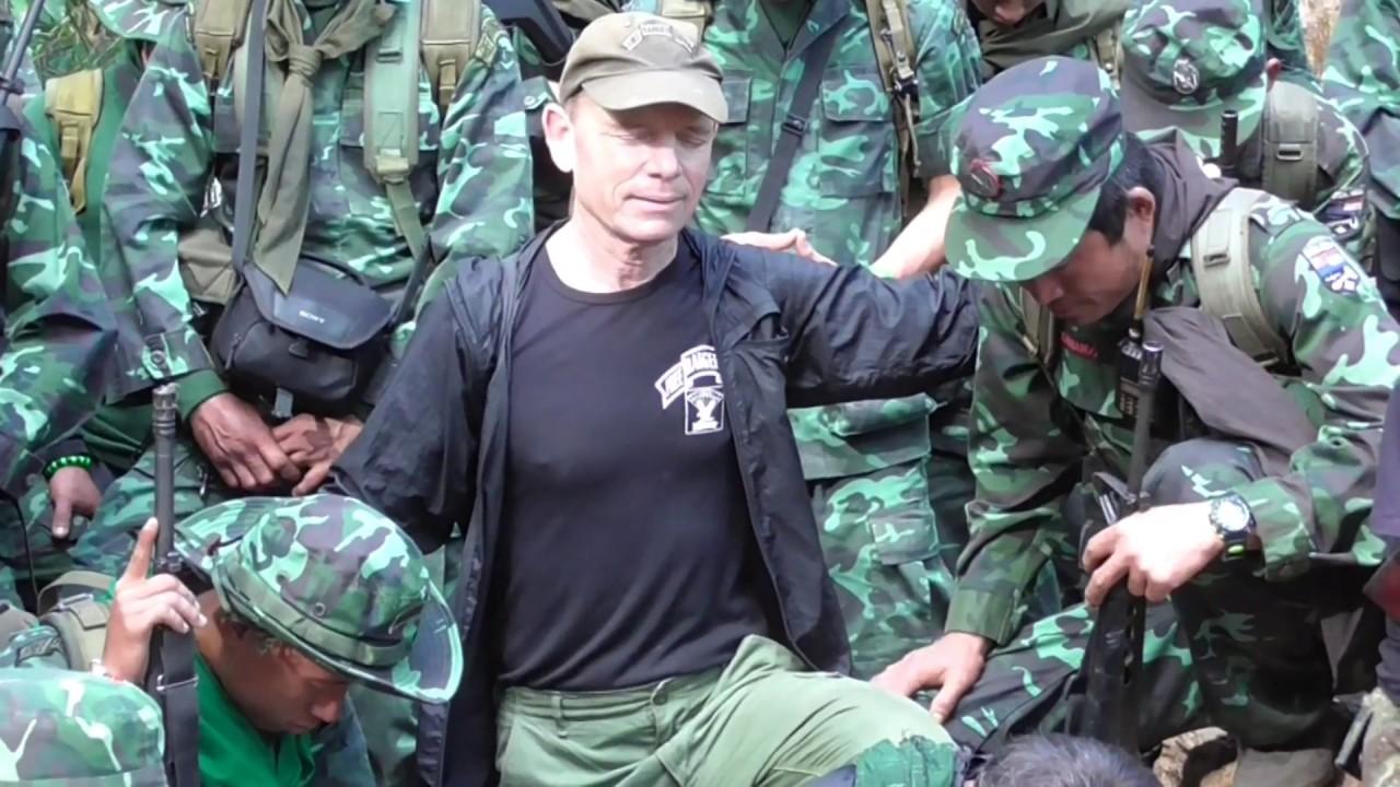 Resultado de imagem para Free Burma Rangers