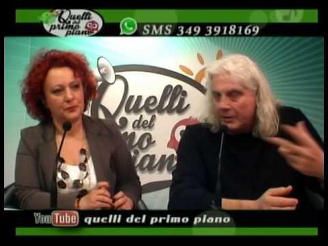 i Via Verdi ospiti di radio center music ad Ancona e sugli schermi di e' tv marche 16 feb 2014