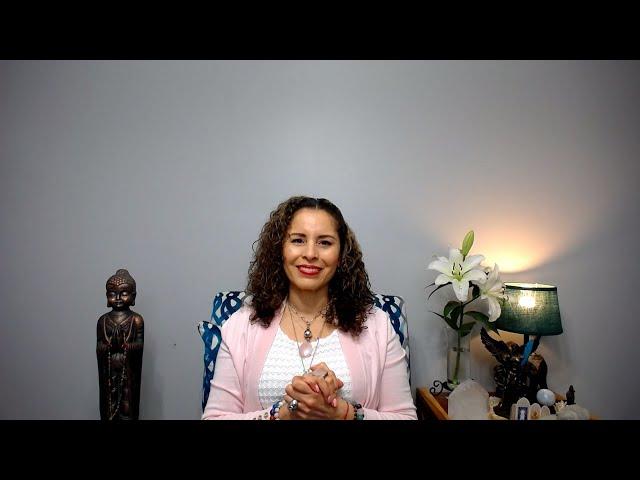 Meditación con Ángeles - Eres la Luz Divina