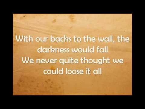 Imagine Dragons - Ready Aim Fire (Lyrics)