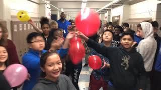 Maplewood Middle School Lip Dub 2019