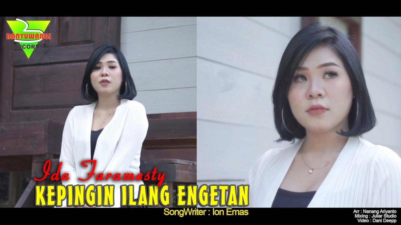 Ida Faramesty - Kepingin Ilang Engetan (Official Music Video)