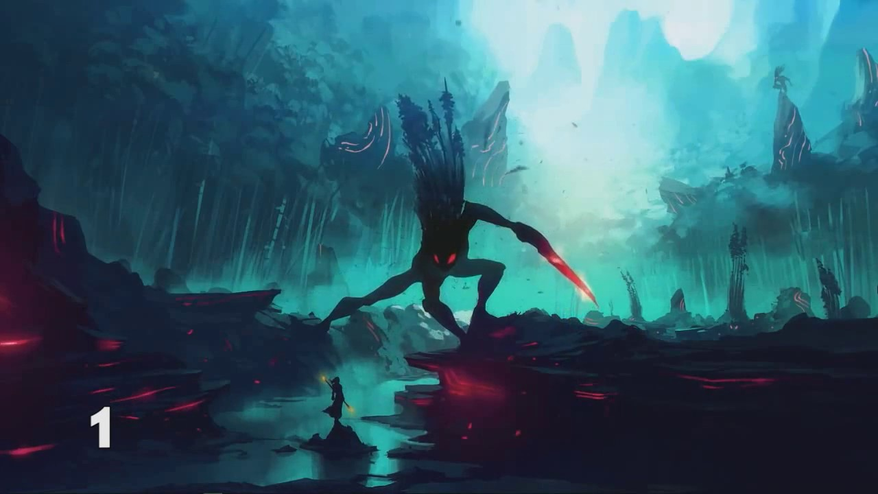 Top 5 Wallpaper Engine Backgrounds October 2017 Links Youtube