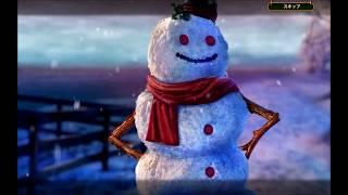 The Christmas Spirit: Trouble in Oz/クリスマス・スピリット:オズ大騒動 コレクターズ・エディションのプレイ動画 Part1です。 ドロシーにオズからクリスマスの招待状が届き ...