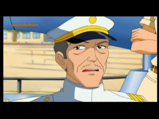 Totally Spies! Seizoen 05 - Aflevering 112 - Kwaadaardige Turnsters
