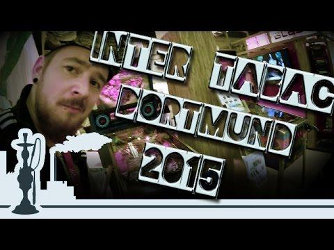 Inter Tabac Dortmund 2015 #CHAOTISCHERRUNDGANG