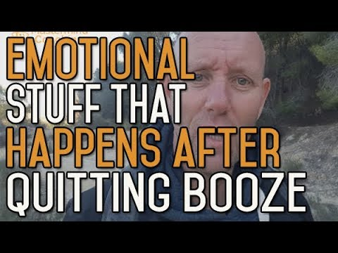 What Happens To My Emotions When I Quit Drinking Alcohol?