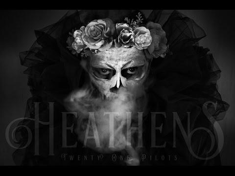 Twenty One Pilots - Heathens -  Violin Cover