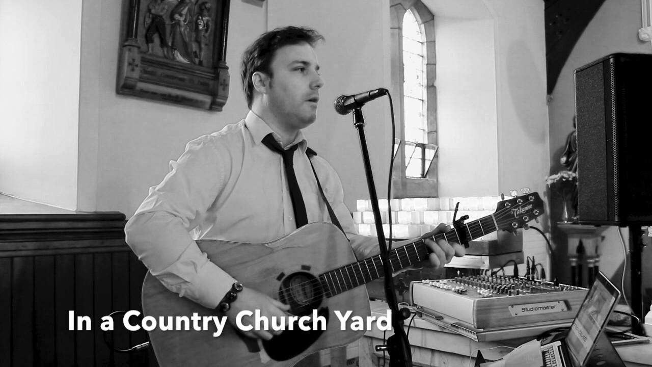 Colin Fahy Video 1