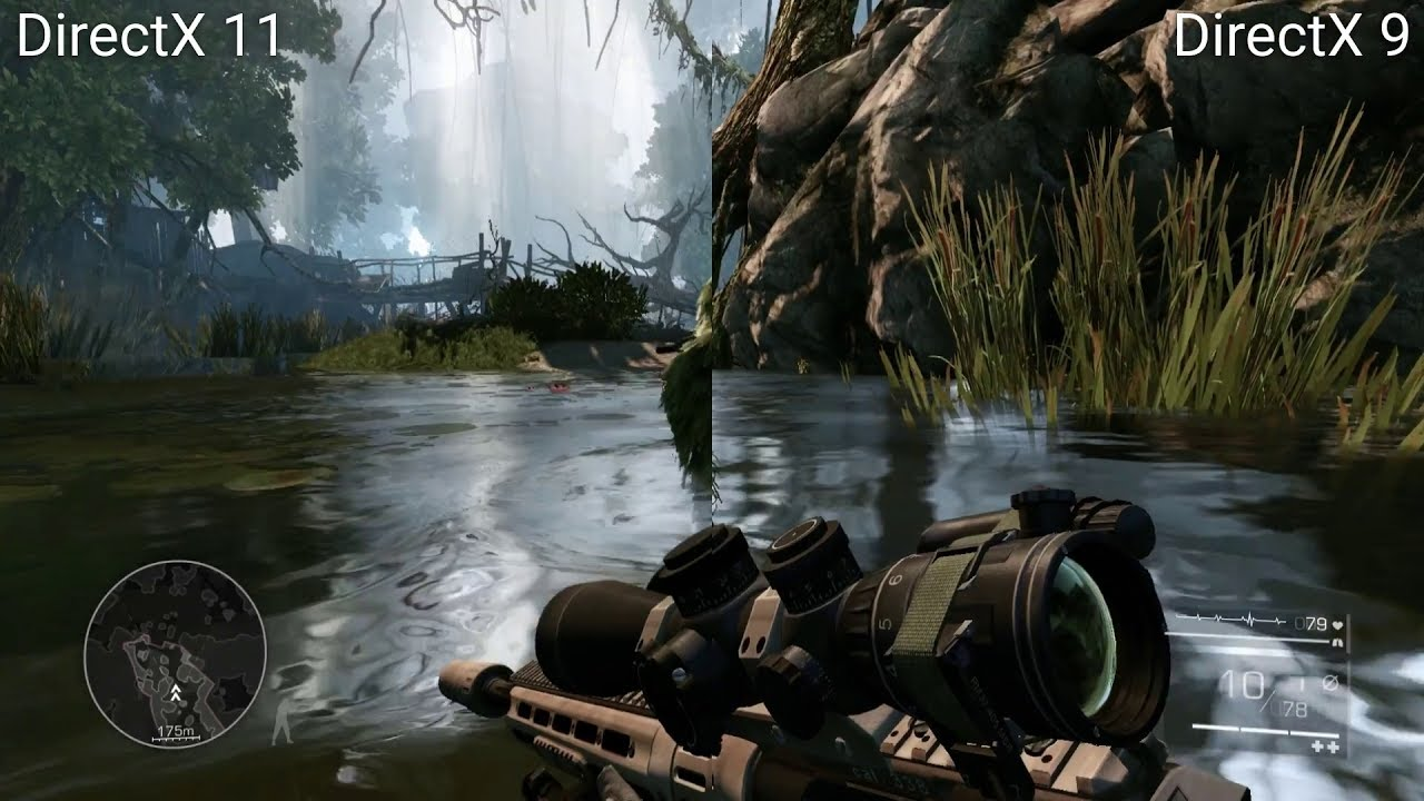 sniper ghost warrior 2 pc patch directx 11