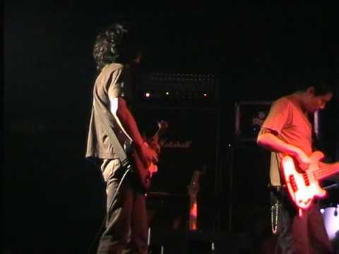 Envy // Live in Birmingham UK // March 29th 2004