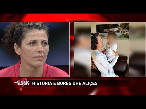 Historia e Borës, nënës që luftoi me ligjet italiane e vdekjen për të shpëtuar vajzën tetraplegjike