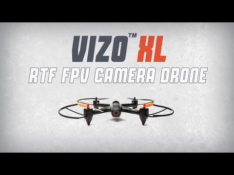 Revolution Vizo XL Camera Drone RTF