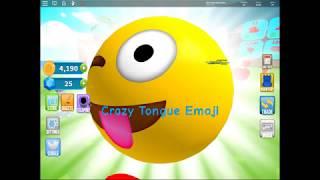 simulador de emoji emoji simulator - ROBLOX