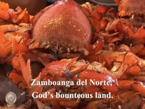 Zamboanga del Norte Hymn; Slide by Marlou Elcamel.mp4