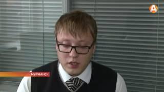 «К тебе, Мурманск, только к тебе» - офисный работник дарит клип землякам(, 2016-10-05T16:04:27.000Z)