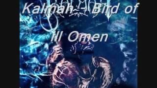 Watch Kalmah Bird Of Ill Omen video