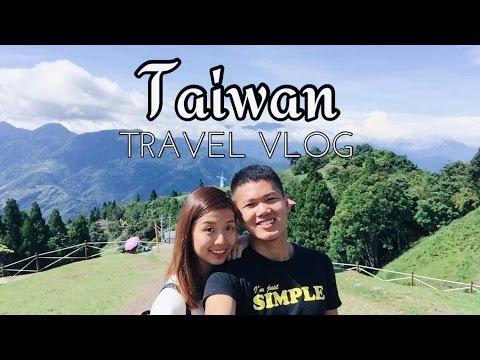 taiwan-vlog- -taichung-&-taipei