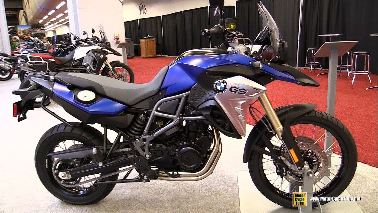 Mesmerizing 2018 Bmw F800gs Bmw Models Updated With New Color And