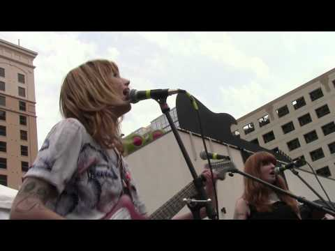 Vivian Girls [SXSW 2012] mp3